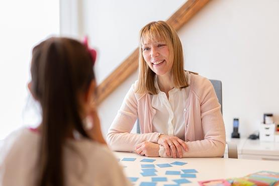 Logopädie Jennifer Glatt – was ist Logopädie?
