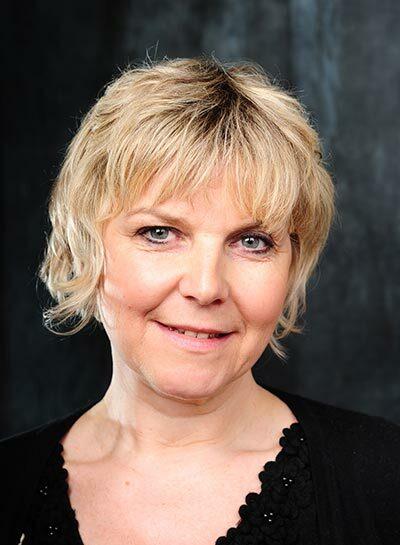 Cornelia Moeller-Bensch
