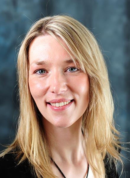 Jennifer Glatt